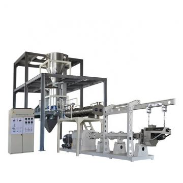 Ce Standard Full Automatic Kurkure Production Line