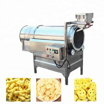 China Products of Cheeto Kurkure Puff Food Production Line
