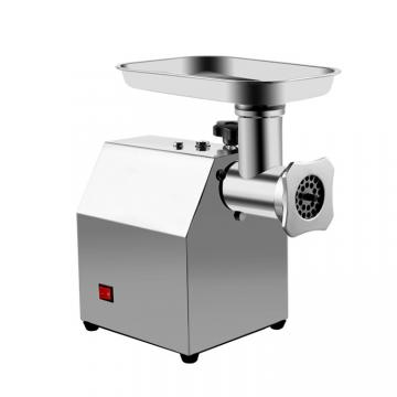 Fk-632 Industrial Meat Mincer Machine for Sale in Philippines