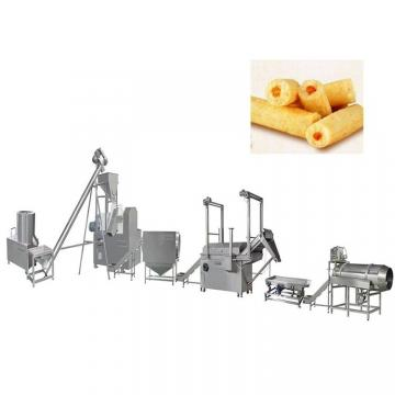 Breakfast Cereals Snacks Processing Machines / Production Line / Extruder