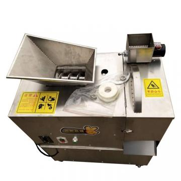 Factory Price Pizza Pastry Bakery Dough Sheeter Machine