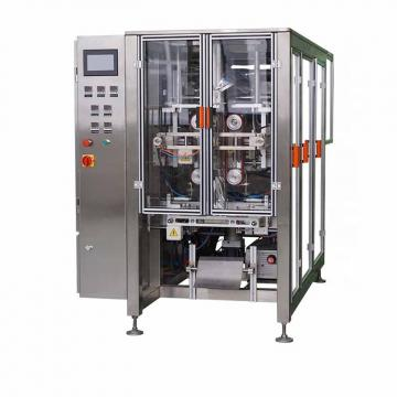 Aluminum Coffee Capsule Packaging Machine Automatic Linear Filling Sealing Equipment
