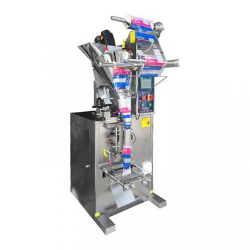 Automatic Coffee Sachet Filling Packaging Equipment