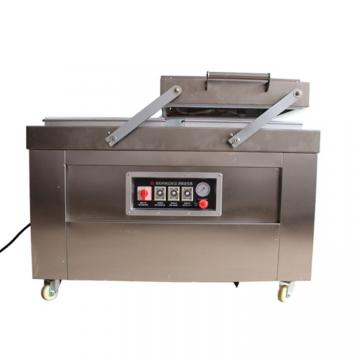 Automatic Food Vacuum Packaging Machine Bakery Packing Equipment
