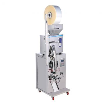 YB-2518C Automatic Granule packaging machine for coffee cereals pouch packing machinery