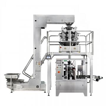 Full Automatic Chocolate Macaroon/chocolate doypack pouch packing machine