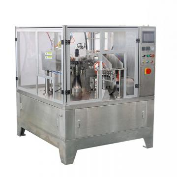 Best Price Stand Pouch Packing Machine