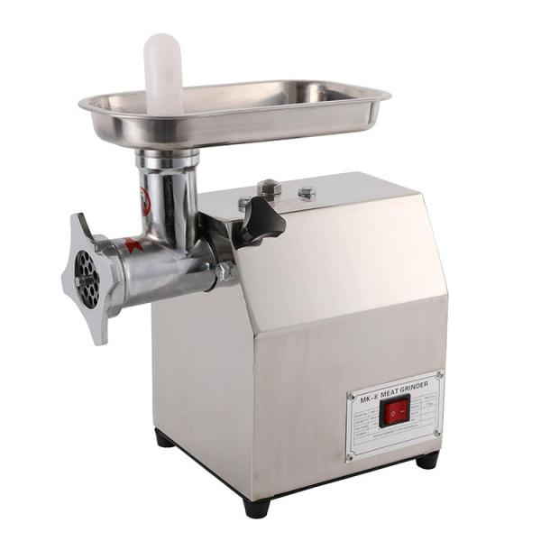 Heavy Duty Commercial Stainless Steel Electric Meat Grinder