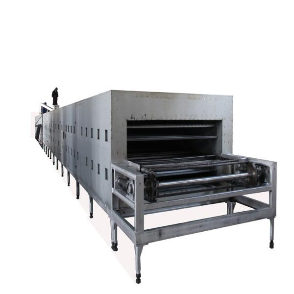 High Temperature Simulated Vacuum Oven with Vacuum Pump