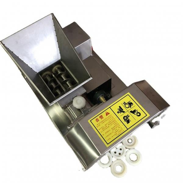High Quality Puff Pastry Dough Rolling Machine