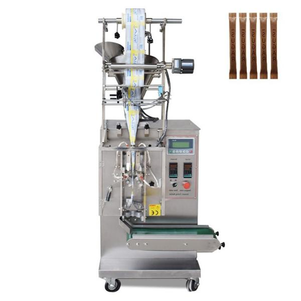Pollution-Free Acidic Beverage Milk Coffee Juice Packaging and Filling Equipment