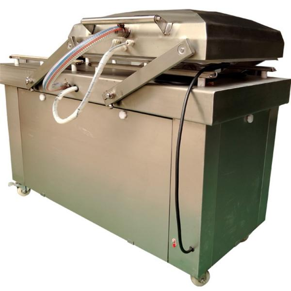 Semi-Automatic Fruit and Vegetable Vacuum Packaging Equipment